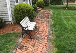 Tim Acton Landscaping