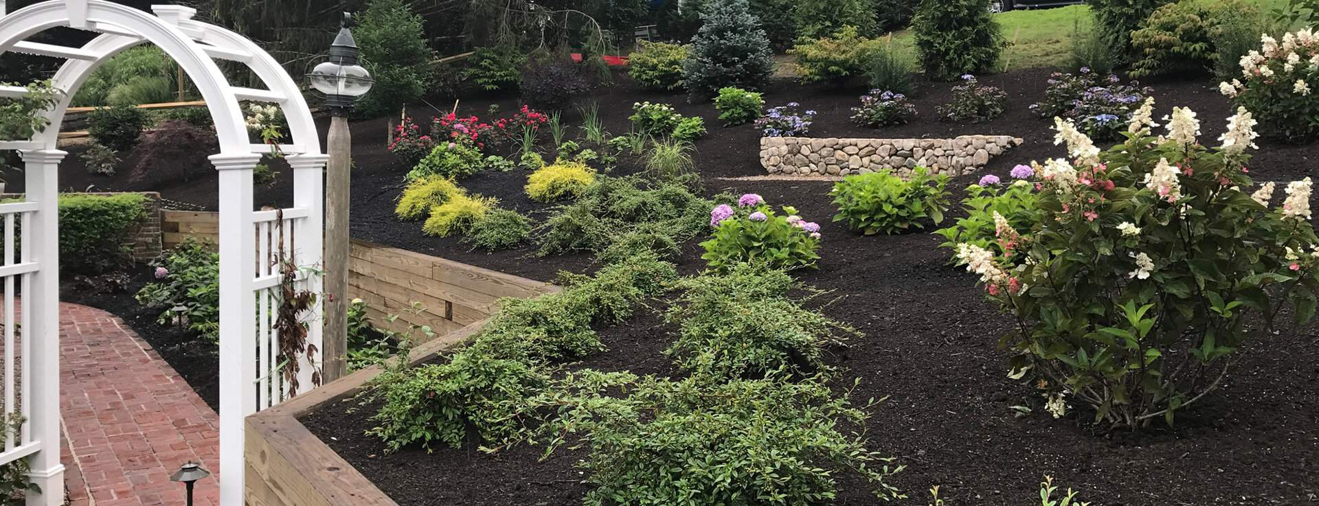 Tim Acton Landscaping